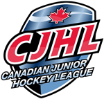 Canadian Junior Hockey League Logo